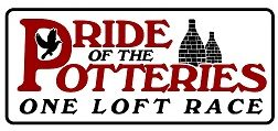 Pride of The Potteries One Loft Race
